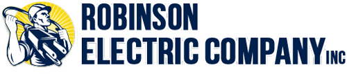 Robinson Electric Inc. - logo